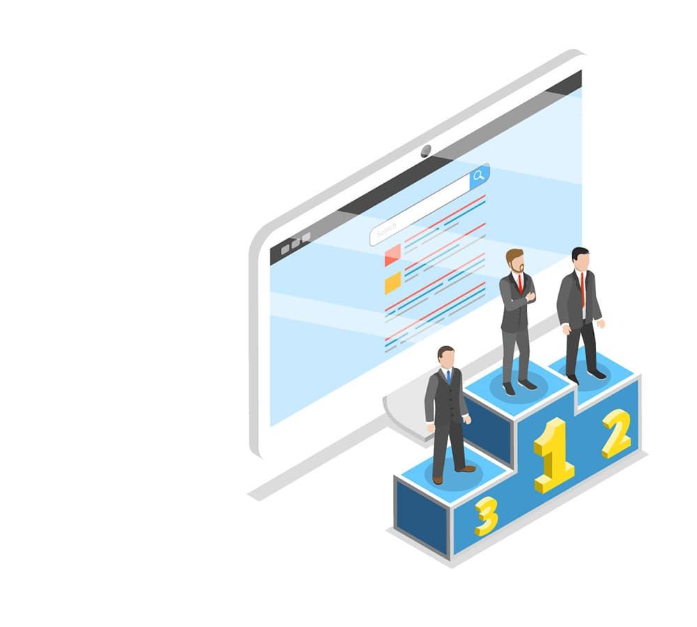 Agencia de Posicionamiento Web SEO en Murcia