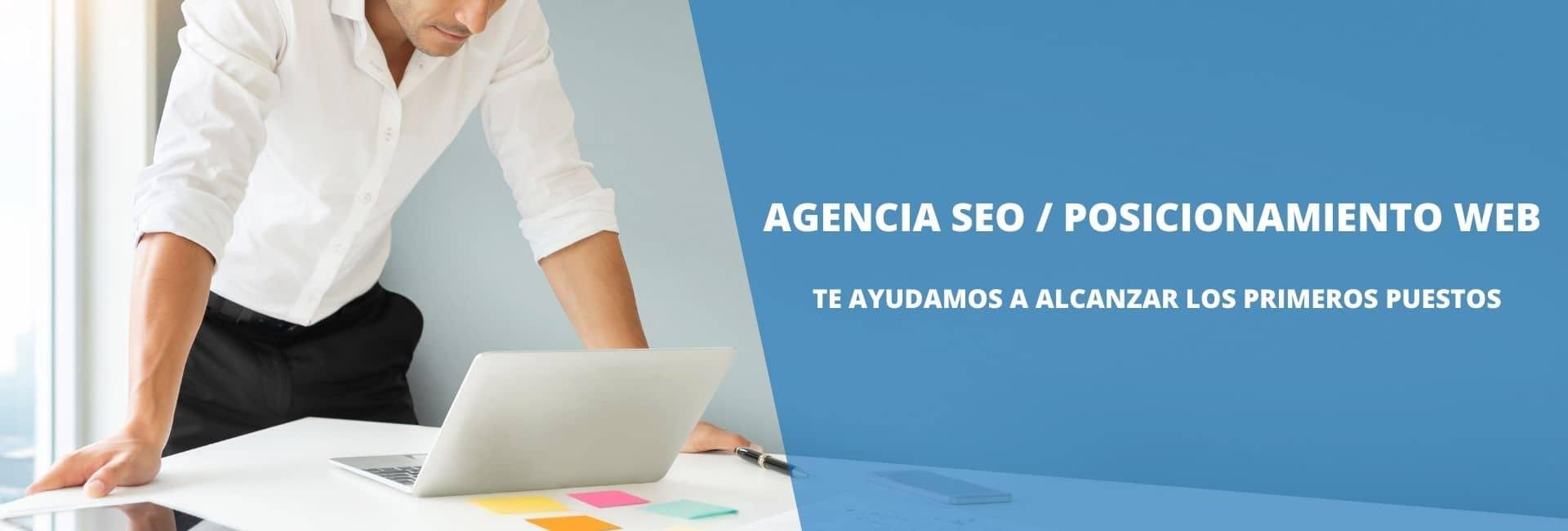 Agencia SEO de Posicionamiento Web en Murcia