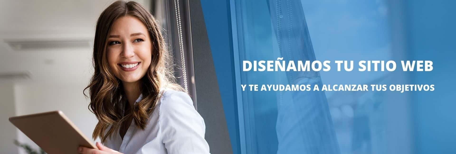 Diseño y Desarrollo Web en Murcia