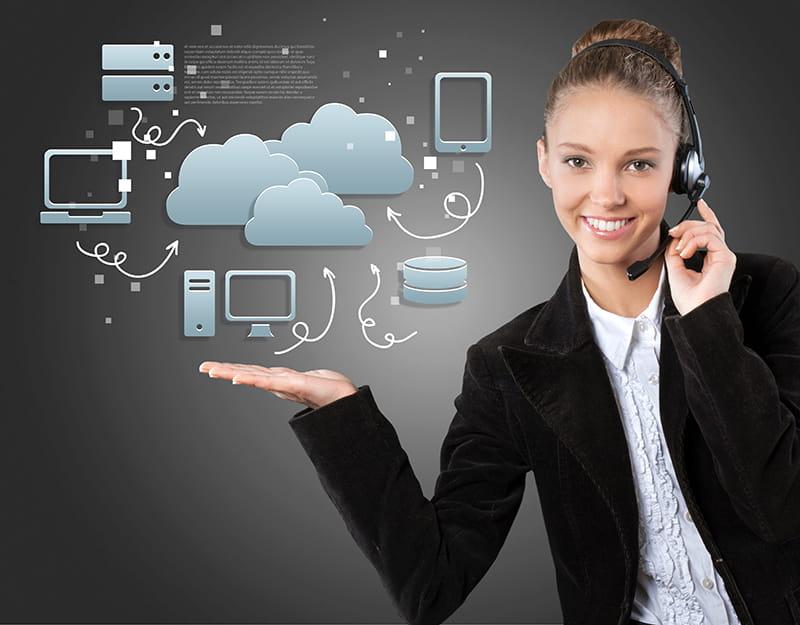 Servicio de Mantenimiento Informático a Empresas en Murcia